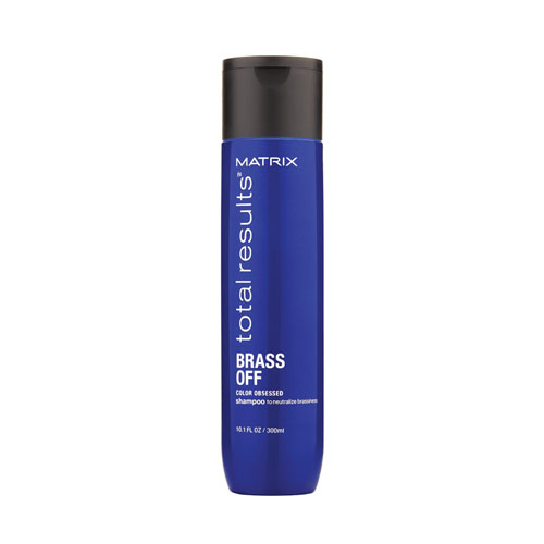 Matrix Brass Off Shampoo